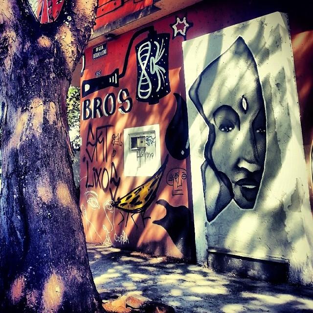 #streetartsp #streetart #art #artederua #vilamariana #saopaulo #sp #grafitti