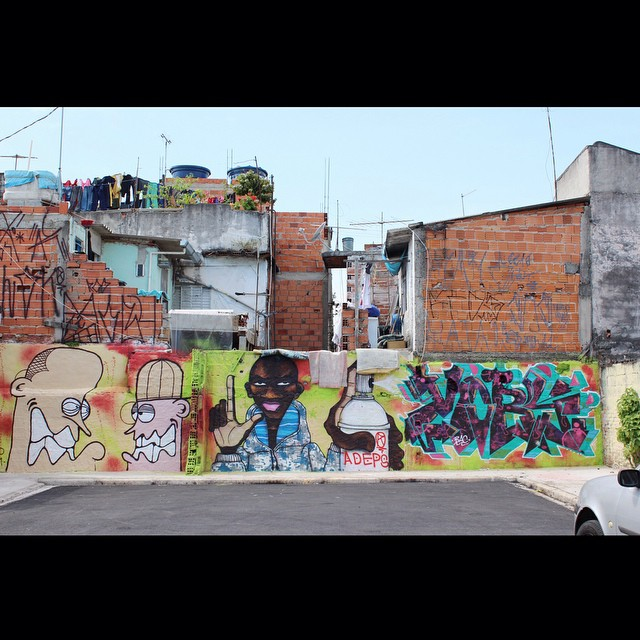 8° Arte e Cultura na Kebrada Vila Mara - São Paulo #8arteeculturanakebrada #streetartsp #streetartsaopaulo #streetarbrazil #sampagraffiti #graffitimagazine #dopeshotbro #DSB_Graff #streetartandgraffiti #urbanart #graffiti #grafite #coolsampa #rsa_graffiti #streetart #graffiti #grafite #streetartshots #streetartuncovered #graffitidesign #instagraff #i_support_street_art #isuportstreetart #streetartofficial #sprayart #tv_streetart #saopaulosao