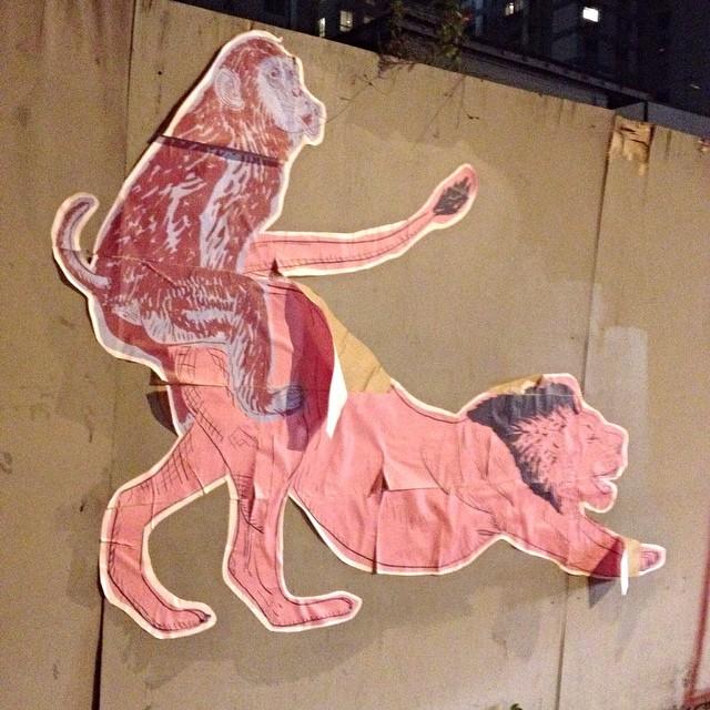 Jardim América - São Paulo #pastup #lamblambe #streetartsp #streetartsaopaulo #streetarbrazil #sampagraffiti #graffitimagazine #dopeshotbro #DSB_Graff #streetartandgraffiti #urbanart #graffiti #grafite #coolsampa #rsa_graffiti #streetart #graffiti #grafite #streetartshots #streetartuncovered #graffitidesign #instagraff #i_support_street_art #isuportstreetart #streetartofficial #sprayart #tv_streetart #saopaulosao