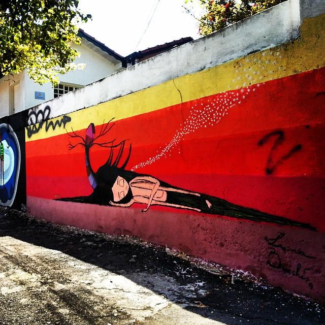 StreetArt São Paulo