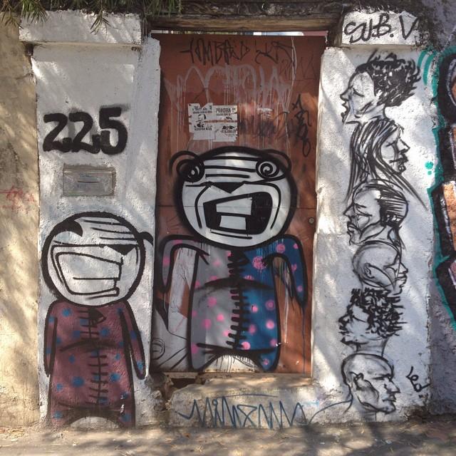 #streetartsp #streetart #streetisart #graffiti #door #graff #saopaulo #sampa #sp #augusta #spraypaint #urbanart #artederua #jacktwo