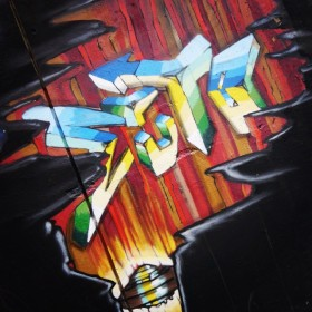 Compartilhado por: @samba.do.graffiti em Oct 24, 2014 @ 07:20