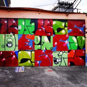 Compartilhado por: @samba.do.graffiti em Oct 14, 2014 @ 12:26
