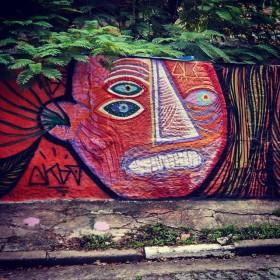 Compartilhado por: @samba.do.graffiti em Oct 14, 2014 @ 09:02