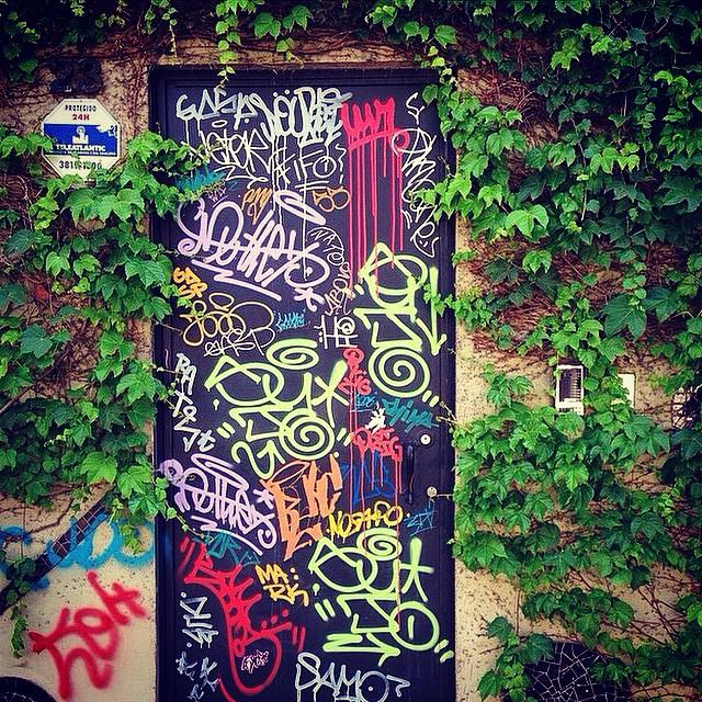 #spdoors  - @goob011