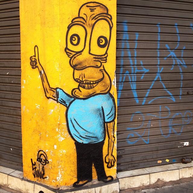 #streetart #streetartsp #streetisart #graffiti #paint #wallpaint #wallart #sampagraffiti #instagraffiti #coolsampa #sini2 #sinis #jacktwo #shutter #pinheiros #ruanews