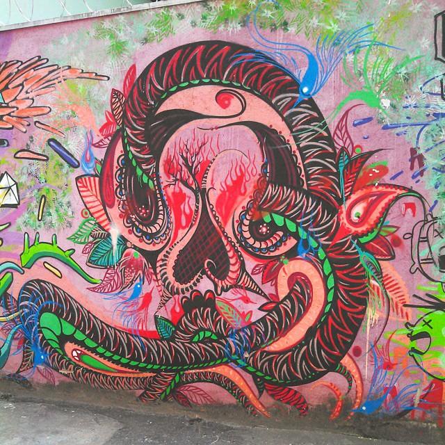 #streetartsp #streetartandgraffiti #sampastreets #sampagraffiti #streetartsampa #streetartsaopaulo #urbanart #graffitisaopaulo #graffiti #grafite #grafiti #grafitesp #pompeia