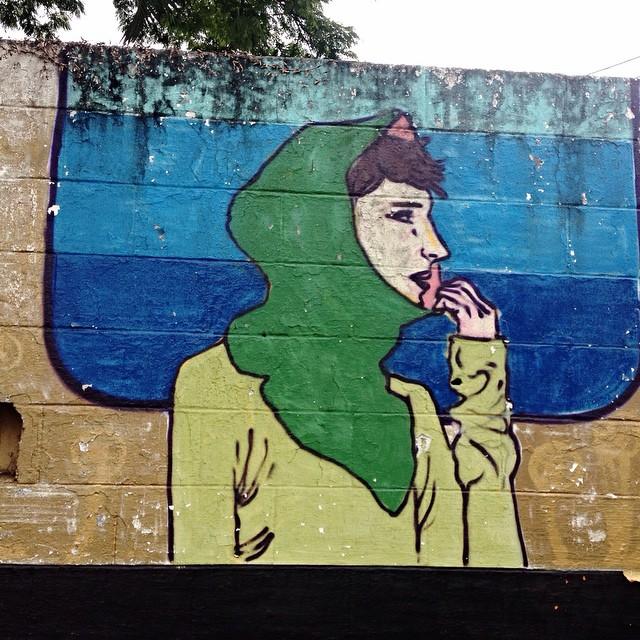 Ibirapuera - São Paulo #streetartsp #streetartsaopaulo #streetarbrazil #sampagraffiti #dopeshotbro #DSB_Graff #streetartandgraffiti #urbanart #graffiti #ArtDeLaRue #coolsampa #rsa_graffiti #streetart #grafite #streetartshots #streetartuncovered #instagraff #i_support_street_art #isuportstreetart #streetartofficial #sprayart #tv_streetart #saopaulosao #igerssaopaulo