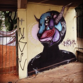 Compartilhado por: @samba.do.graffiti em Dec 10, 2014 @ 16:11