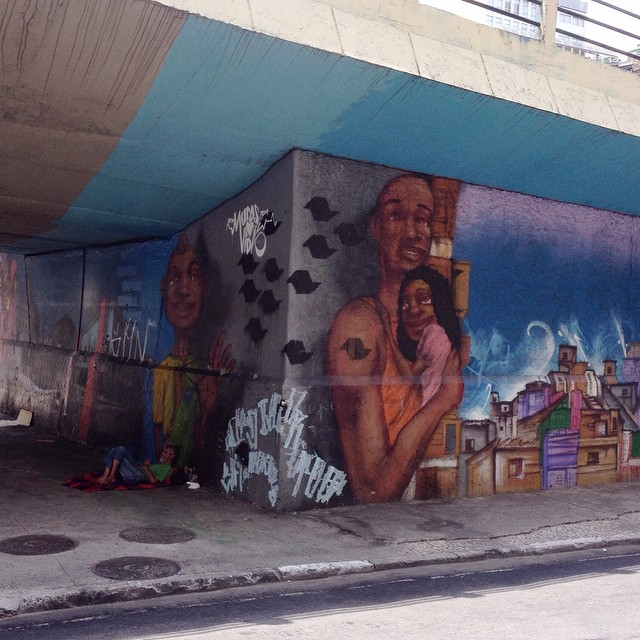 Opni Centro - São Paulo #opni #streetartsp #streetartsaopaulo #streetarbrazil #sampagraffiti #dopeshotbro #DSB_Graff #streetartandgraffiti #urbanart #graffiti #ArtDeLaRue #coolsampa #rsa_graffiti #streetart #grafite #streetartshots #streetartuncovered #instagraff #i_support_street_art #isuportstreetart #streetartofficial #sprayart #tv_streetart #saopaulosao #igerssaopaulo
