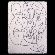 Compartilhado por: @samba.do.graffiti em Dec 19, 2014 @ 21:59