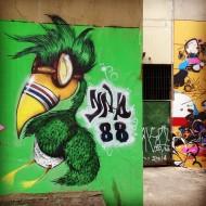 Compartilhado por: @samba.do.graffiti em Jan 11, 2015 @ 06:54