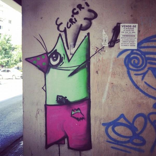 Compartilhado por: @samba.do.graffiti em Jan 02, 2015 @ 15:59