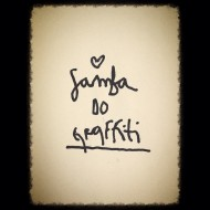Compartilhado por: @samba.do.graffiti em Jan 12, 2015 @ 21:00