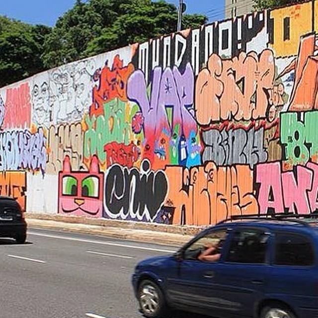 #favorite #louco #irado #streetart #streetartsp #art #arte #sp #saopaulo #brasil #insane #colors #draw #grafitte