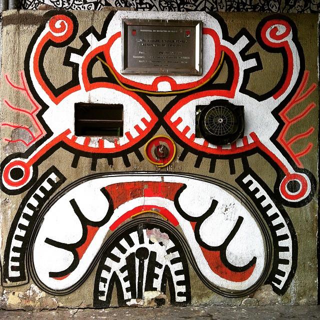 #graff #graffitiporn #grafite #graffiti #grafitesp #graffitiart #graffitisaopaulo #streetart #streetartsp #realcoolsampa #olheosmuros #mural #spraypaint #spcomcor #wallart #artederua #urbanart #arteurbana #instagraffiti #instagrafite #royal_paint #sampagraffiti