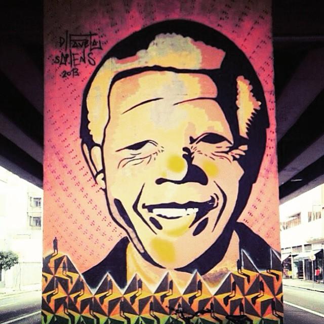 #saopaulostreetart #streetart #streetartsp #streetphotography #streetphoto_brasil #sampagraffiti #artesp #artederua #artederuasp #arteurbana #mandela #grafite #grafiti #grafitti #grafitti #grafitesp #grafitebrasil