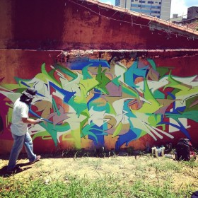 Compartilhado por: @samba.do.graffiti em Feb 23, 2015 @ 20:20