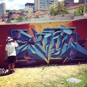 Compartilhado por: @samba.do.graffiti em Feb 23, 2015 @ 21:37
