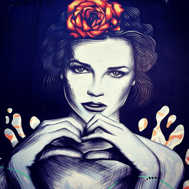Art by @findac ... #SP #vilamadalena #ZO #art #street #graffiti #urbanaesthetics #SaoPauloUrbanArt #streetart #graffiti_magazine #graffiti_world #dsb_graff #rsa_graffiti #ruasdesampa #artederua #arte #graffitisaopaulo #illustration #misturaurbana #portrait #sampa #streetartsp #UrbanArt #sãopaulo