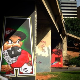 Compartilhado por: @samba.do.graffiti em Feb 28, 2015 @ 08:48