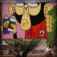 Compartilhado por: @samba.do.graffiti em Feb 13, 2015 @ 06:16