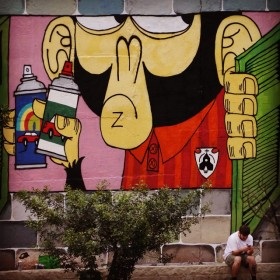 Compartilhado por: @samba.do.graffiti em Feb 13, 2015 @ 06:16