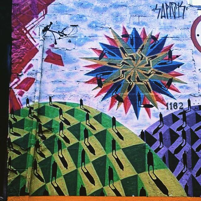 #SP #SPBrazil #SPlovers #pelasruasqueandei #streetart #graffiti #graffitiart #artisticintervention #urbanart #urban #walkinginthestreet #streetlife #art #artederua #arteurbana #murosurbanos #urbanwalls #StreetArtSp #olheosmuros #sapiens_questione