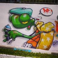 Compartilhado por: @samba.do.graffiti em Feb 17, 2015 @ 09:09