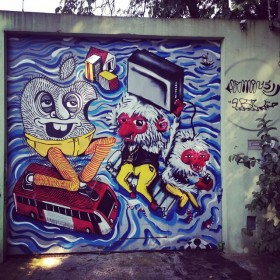 Compartilhado por: @samba.do.graffiti em Mar 26, 2015 @ 20:23