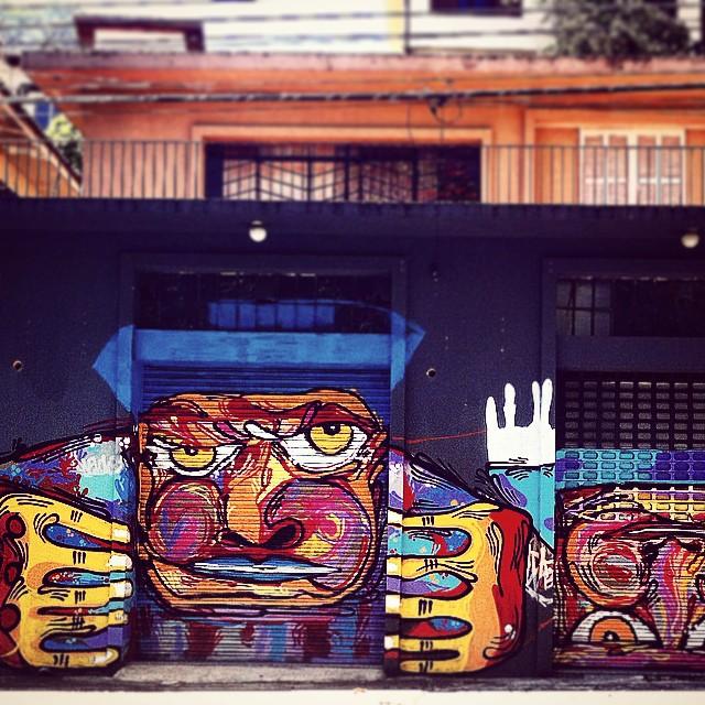 #graffiti #streetartsp