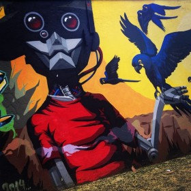 Compartilhado por: @samba.do.graffiti em Apr 10, 2015 @ 18:43