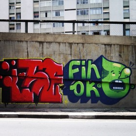 Compartilhado por: @samba.do.graffiti em Apr 03, 2015 @ 08:23