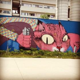 Compartilhado por: @samba.do.graffiti em Apr 02, 2015 @ 08:10