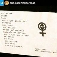 Compartilhado por: @christineaalbuquerque em Apr 11, 2015 @ 12:28