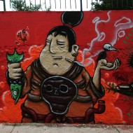 Compartilhado por: @samba.do.graffiti em May 17, 2015 @ 17:20