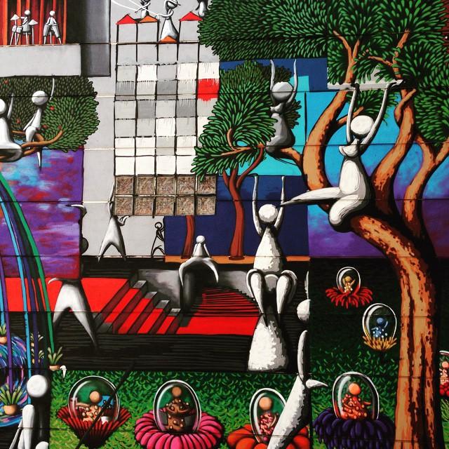 Magic world of @bieto #bieto #pompeia #sambadograffiti #sampagraffiti #graffiti #graffiti_clicks #grafite #graf #streetart #streetartsp #streetphoto #streetarteverywhere #streetartphotography #spray #spraypaint #urbanwall #urbanart #wallart #saopaulo #brasil #rsa_graffiti #DSB_graff #braznu #sampa #tv_streetart #saopaulocity #tv_sa_simplicity_graff #streetartofficial