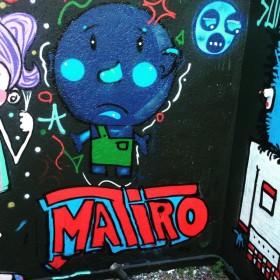 Compartilhado por: @samba.do.graffiti em May 25, 2015 @ 20:46