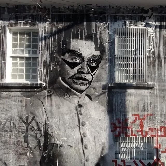 #zito e #nast projeto graffiterritórios zn - sesc santana - sao paulo #graffiti #graffitiart #graffitiporn #streetartsp #streetartistry #streetart #streetartbrazil #urbanart #urban