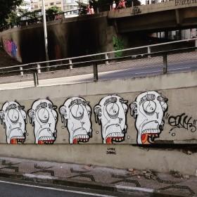 Compartilhado por: @samba.do.graffiti em Jun 15, 2015 @ 08:44
