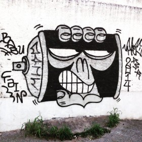 Compartilhado por: @samba.do.graffiti em Jun 28, 2015 @ 08:48