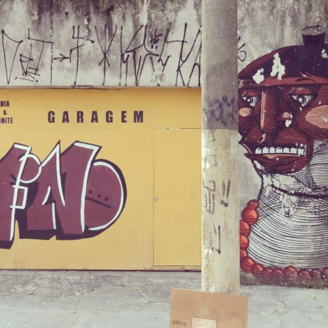 #grafitesp Bela Vista SP Arte: @nunca.art  @porondeandeisp @oqueasruasfalam  @todorabiscoearte  @artesemfronteiras @streetartnews @olhesp #grafitesp #streetartsp #streetart #urbanpoetry #urbanart #artederua #arteurbano #arteurbana