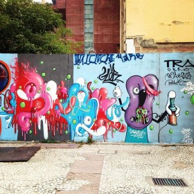 Compartilhado por: @samba.do.graffiti em Jul 20, 2015 @ 08:24