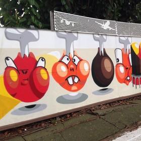 Compartilhado por: @samba.do.graffiti em Jul 16, 2015 @ 20:00