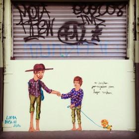 Compartilhado por: @samba.do.graffiti em Aug 02, 2015 @ 17:43