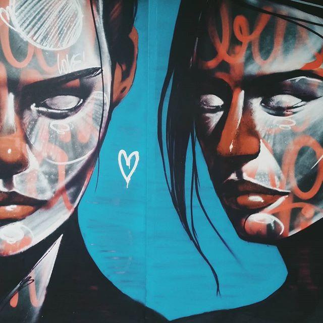 #vscocam #vscobrasil #streetartsp @titoferrara