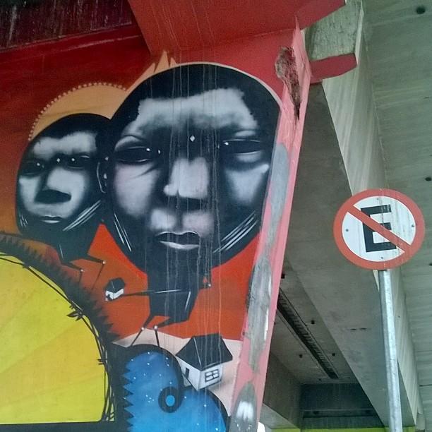 ••braSil•• #sambadograffiti #artesp #artederua #sigagraffitisp #tv_streetart #streetart_daily #streetartofficial #sampagraffiti #graffiti #ig_graffiti #rsa_graffiti #saopaulograffiti #streetartsp #graffitiart #streetcandy #dsb_graff #ilovegraffiti #fotoderua #graffitisaopaulo #spgrafitado #murosdobrasil #streetshots #urbanart #arte #graffitiporn #urbanhooker #ruasp #santana #brasil