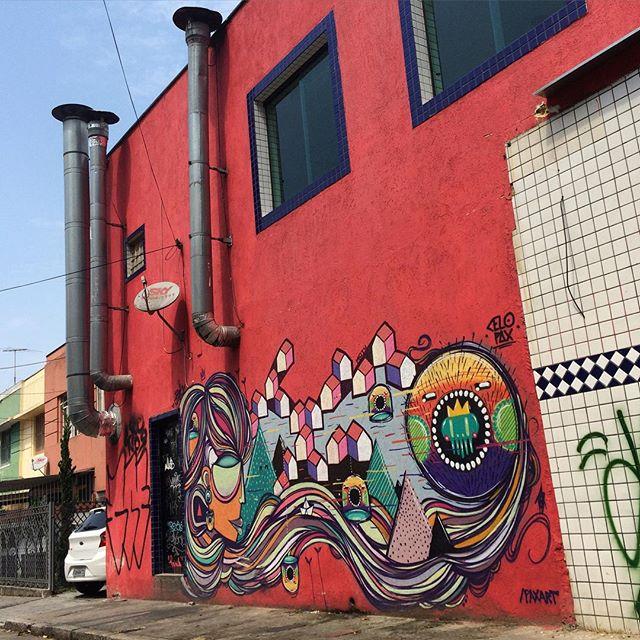 ️️ #graffitiart #streetart #streetartsp
