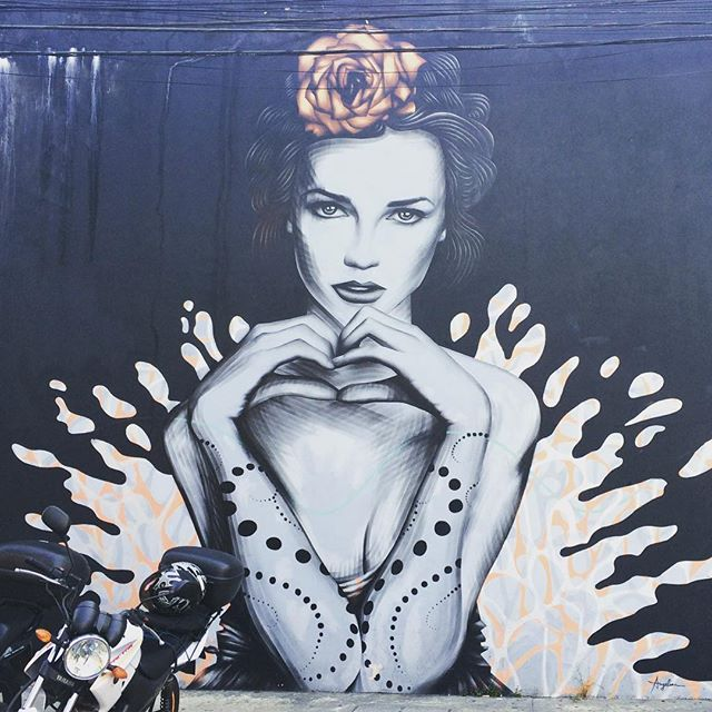 Grafites de SP  #streetartsp #arteurbana #conectese