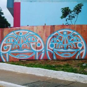 Compartilhado por: @samba.do.graffiti em Sep 30, 2015 @ 08:43